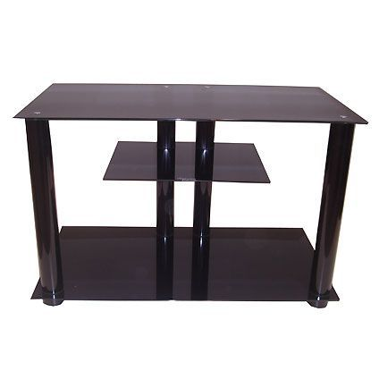 Продавам стъклена маса за телевизор