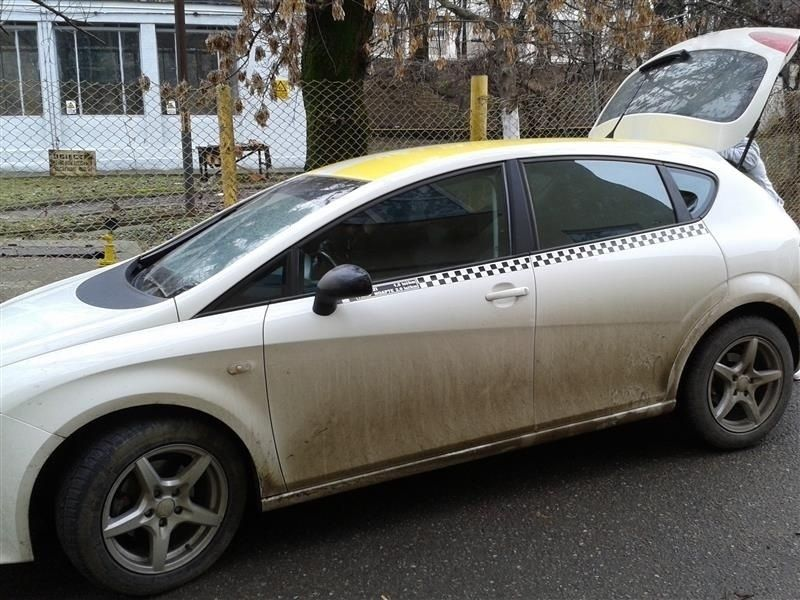 Perdele interior dedicate Seat Ibiza MK4, MK3, leon