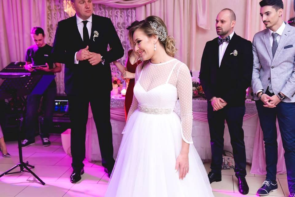 Rochie Mireasa Laveda Bridal