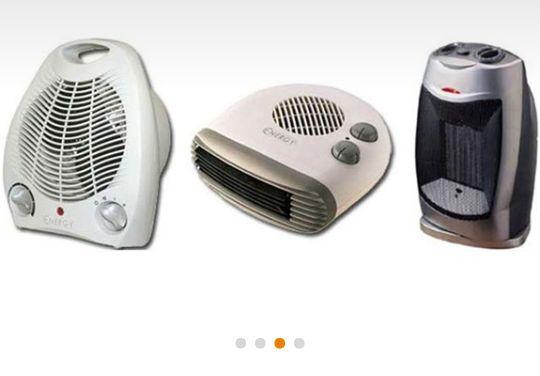 Обогреватели тепловентиляторы продаю, новые с доставкой