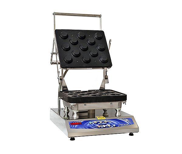 Masina de copt tarte Cook-Matic