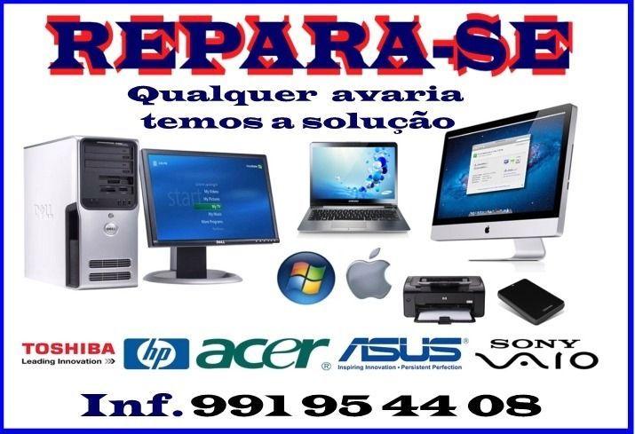 Repara-se Computadores