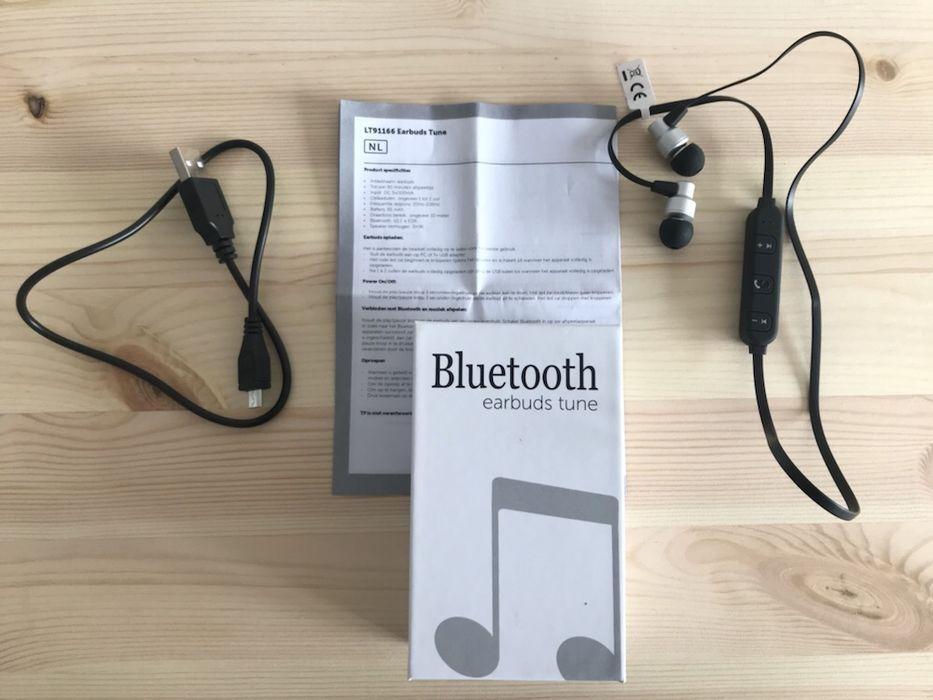 Casti noi Bluetooth