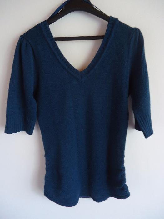 Bluza cu maneci scurte Terranova (vand/ schimb)