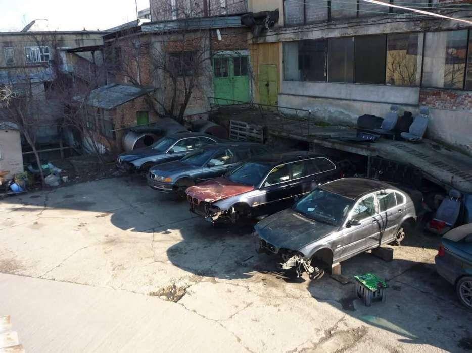Dezmembrari Bmw & Service Timisoara Timisoara - imagine 5