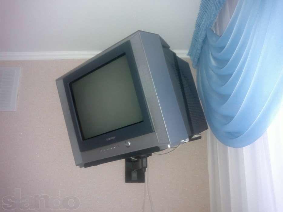 Продам телевизор SAMSUNG
