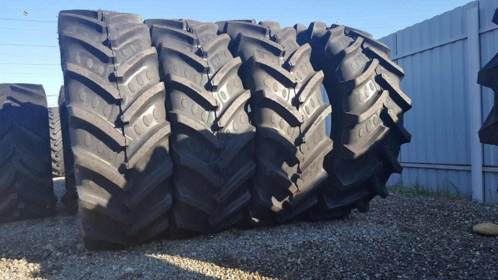 Cauciucuri NOI pentru tractor spate 650/65R8 noi radiale cu garantie