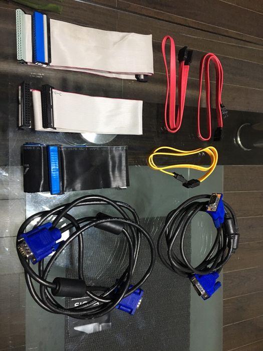 Set cabluri conectare calculator / PC / laptop