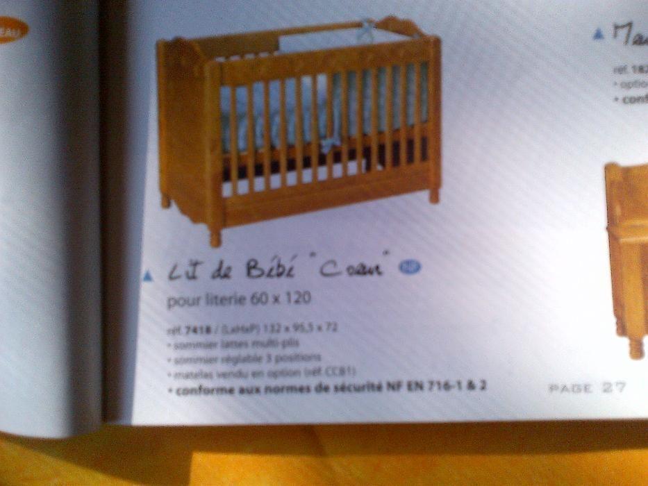 Patut bebe, Import Franta, Nou (-50%)