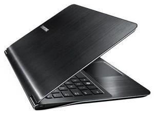 Ultrabook Laptop Samsung