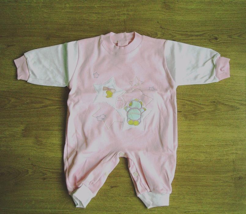 Нов детски гащеризон, пижама, детско боди за бебе
