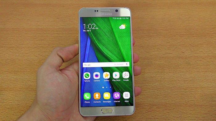 Samsung Note 5 | novo 32GB