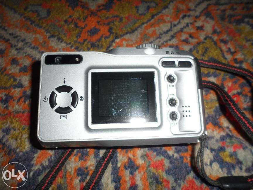 Фотоаппарат простой