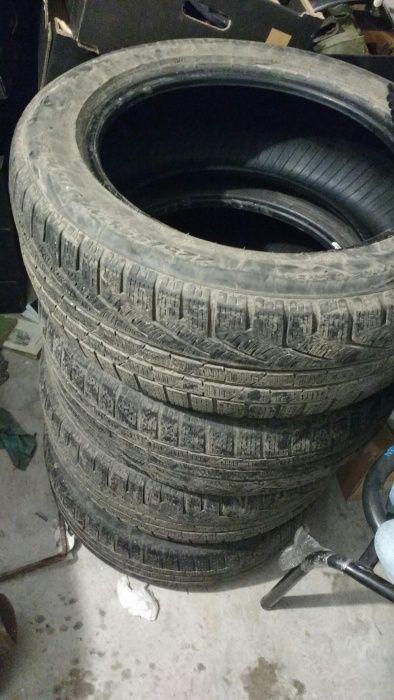 Cauciucuri 225/55/R17 pirelli all road
