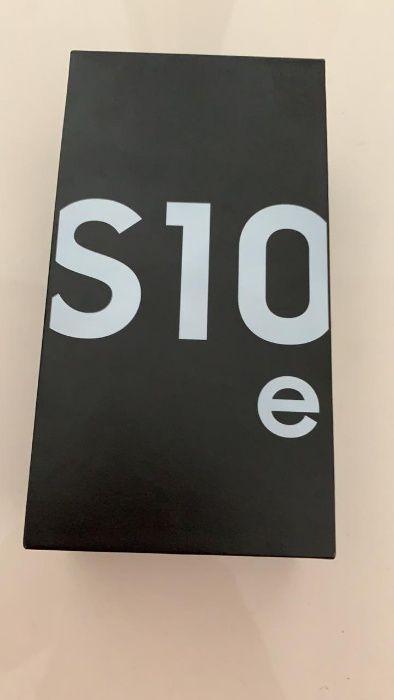 Samsung S10e Selado