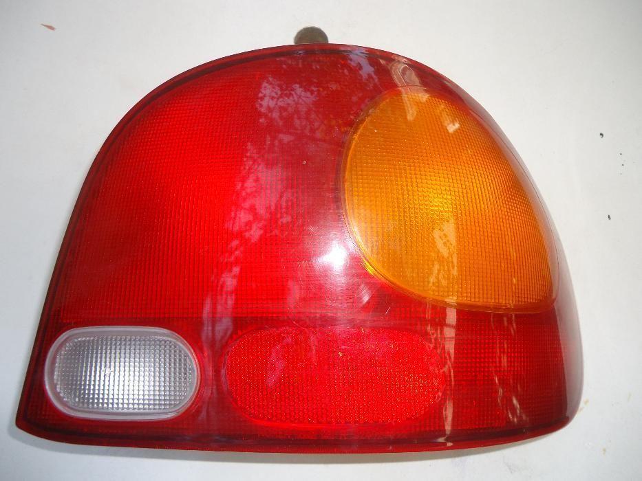 lampa stop hyundai accent 95'