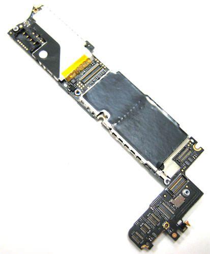 placa de baza iphone 4 netestata
