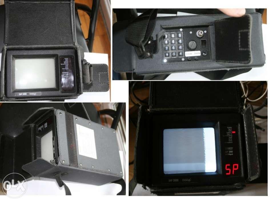 Vand Satlook SAP 200 DiSEqC