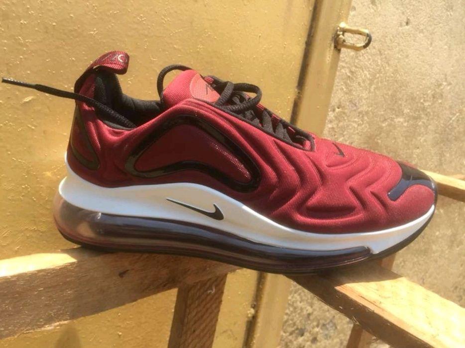 Nike Cr7 Original