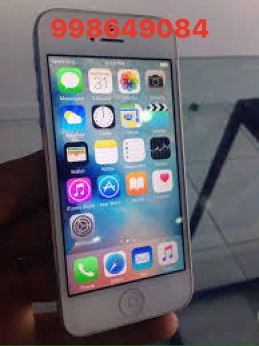 iPhone 5s novo em caixa