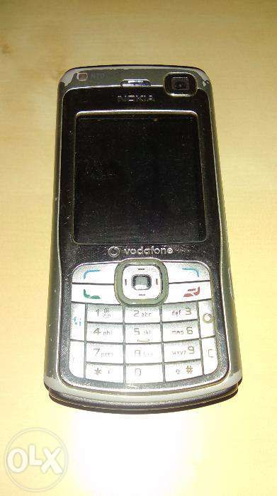 Telefon Nokia N70