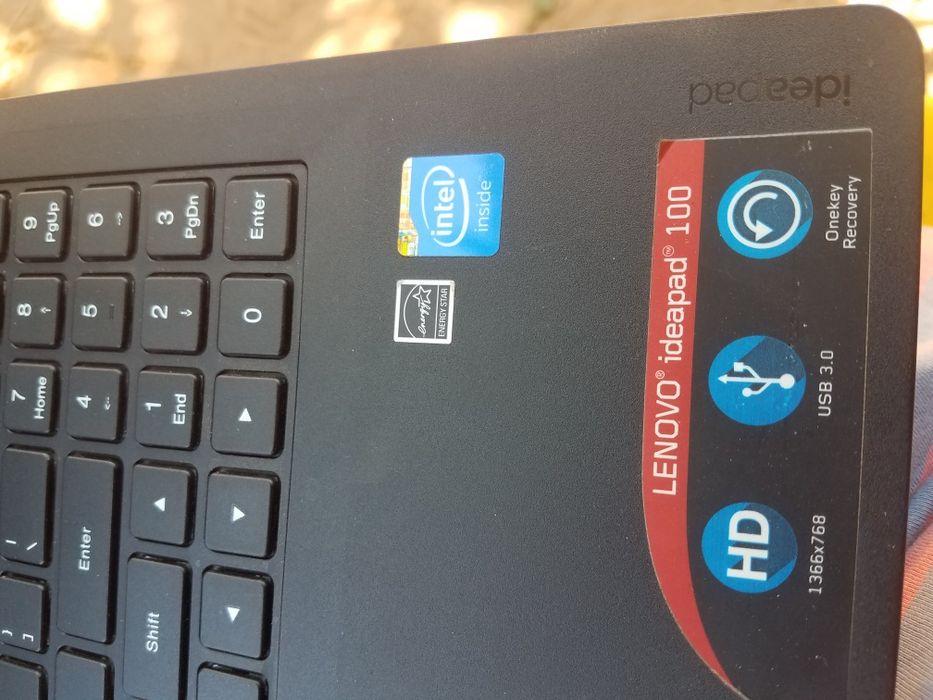 Lenovo intel(R) 4GB.500GB