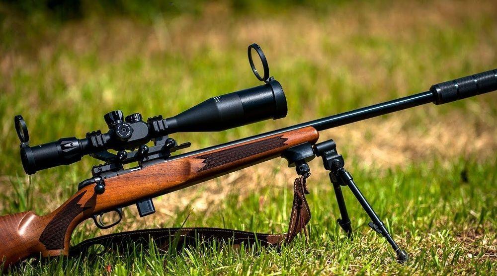 Pusca Aer Comprimat airsoft Pistol Gaz Co2ARC FF. PUTERNICA*cu luneta*