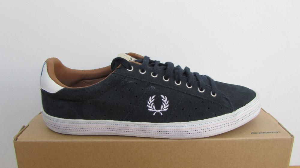 Tenisi Fred Perry