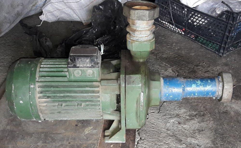 Pompa recirculare DAB