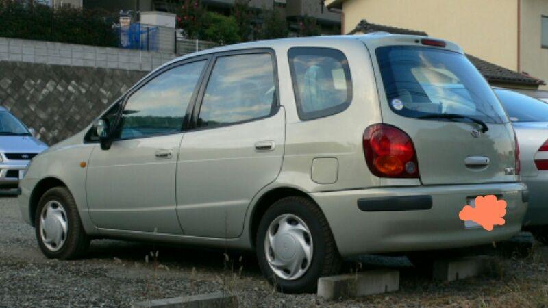 Toyota spacio super clean ABP Cidade de Matola - imagem 1