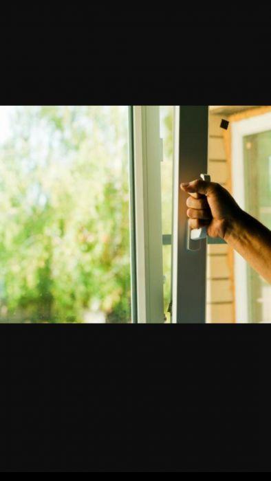 14000 тг кв метр Пластиковые окна двери витражи балконы альюминий