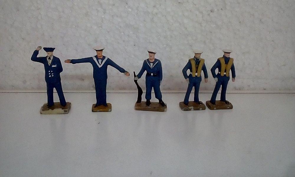 Стари войници, моряци, каубои от 70те и 80те г.