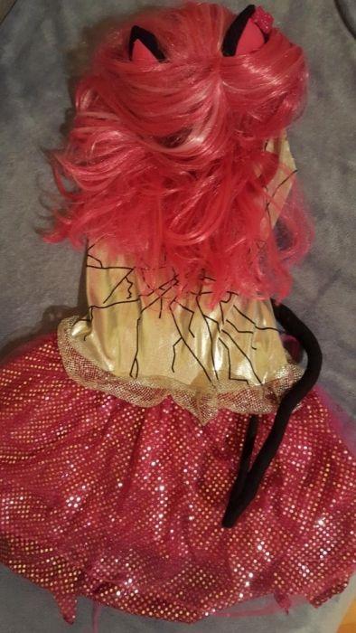 Costum Carnaval Monster High