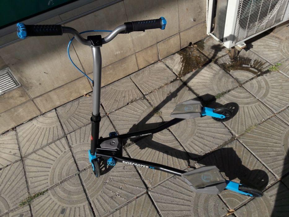 Ски скутер