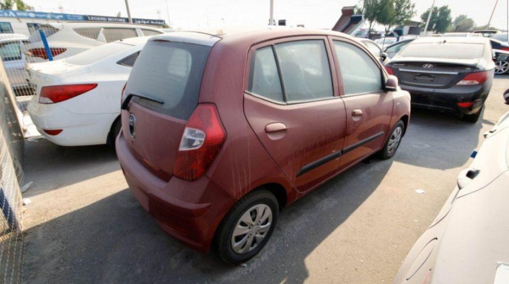 Hyundai i 10 a vend Ingombota - imagem 3
