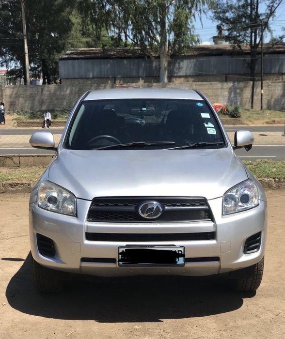 Toyota Rav4/ 2008