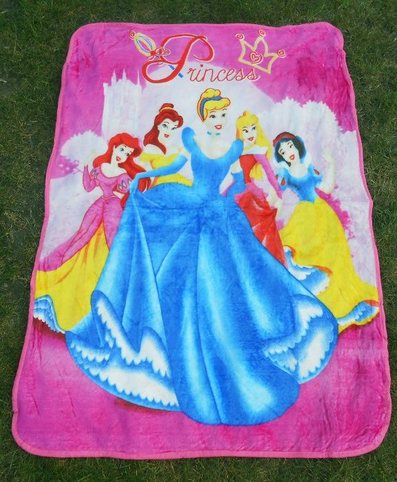 Топли Детски Одеяла от Полар