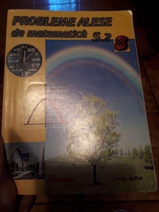 Culegere matematica sem 2