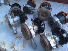 Motoraș ventilator siroco sirocol sirocou EBERSPACHER. CU GARANȚIE