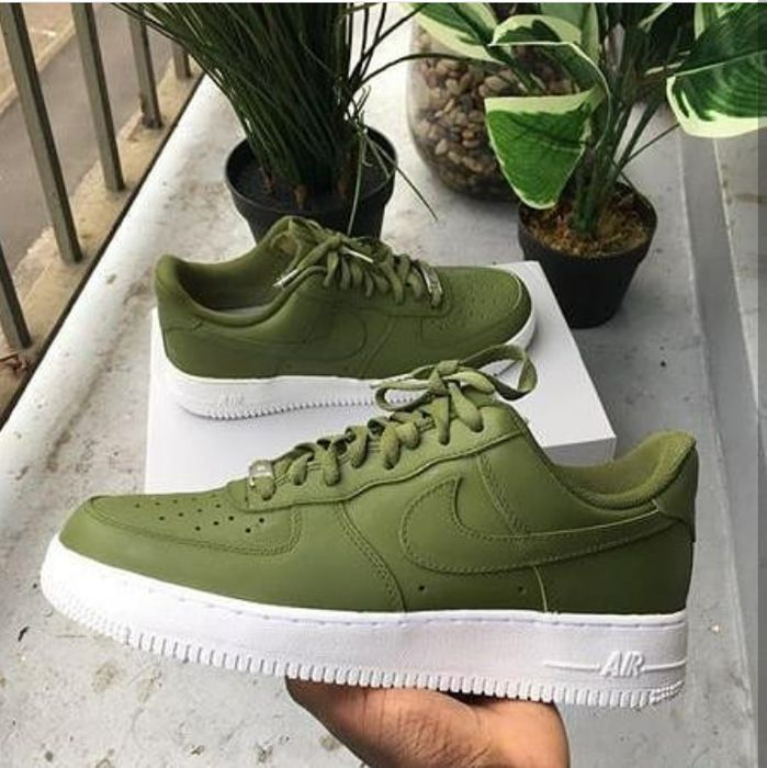 Novas Air Force 1