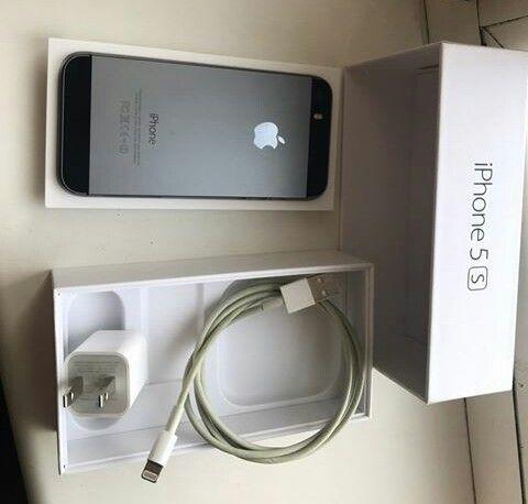 Iphone 5 S plus Ingombota - imagem 1