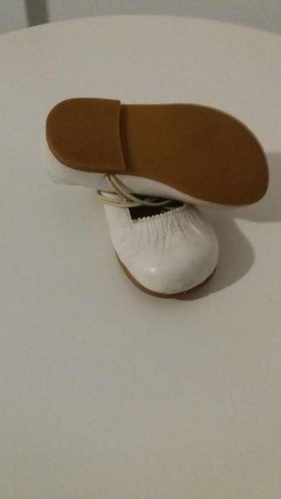 Pantofi ballerina nr 20 Zara Bucuresti - imagine 3