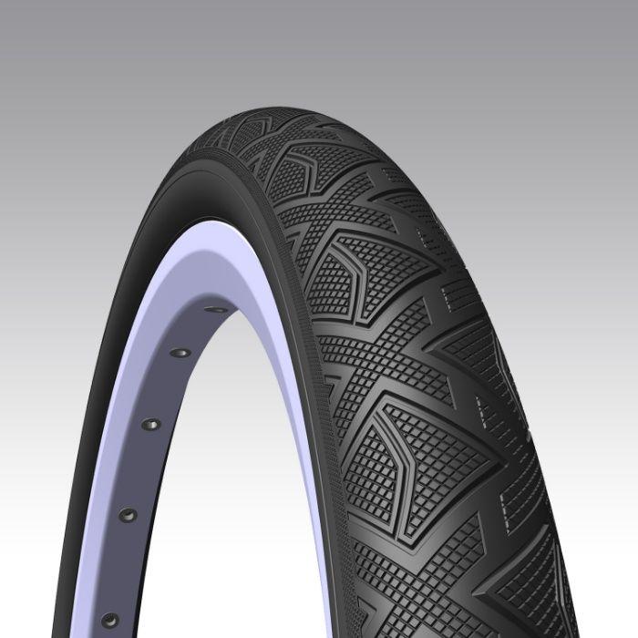 Външни гуми за велосипед колело BMX - DOM