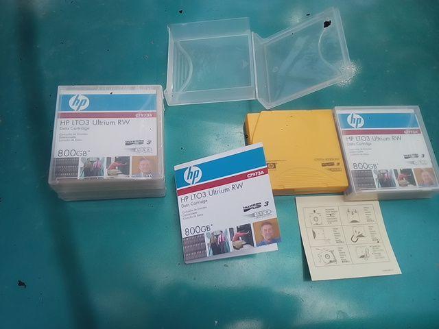 HP LT03 Ultrium RW 800GB