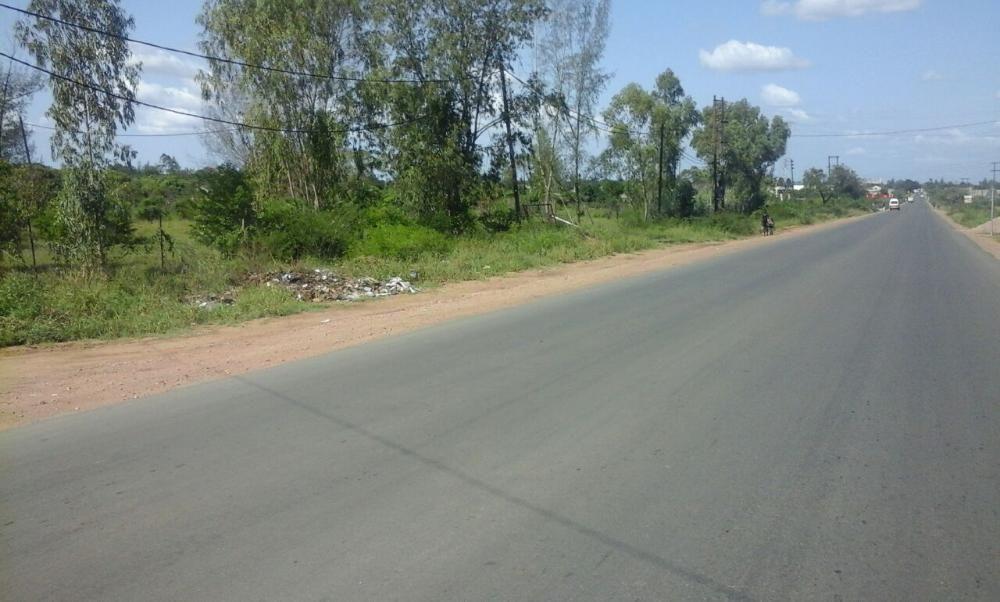 Machava15/Av.Josina-Machel (9500m2=9.5Hectares)