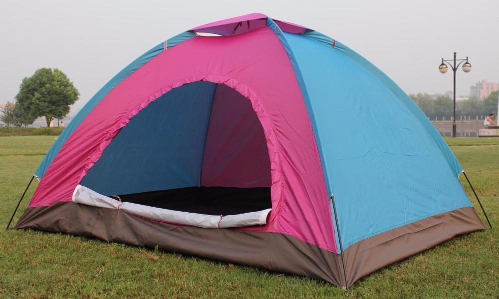 Tenda para Acampamento Camping