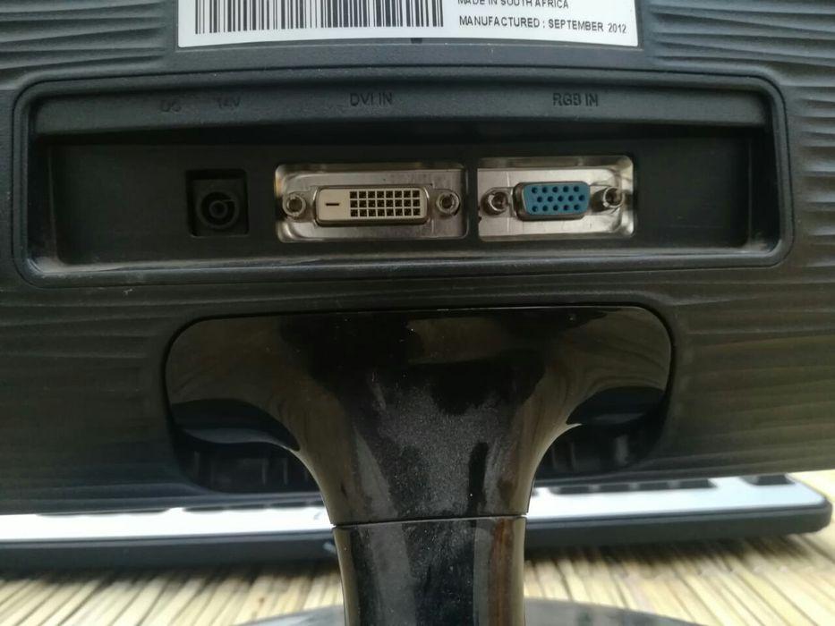 Monitor Samsung 23p Led