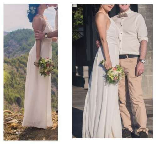 Платье (свадебное, выпускное, итд)