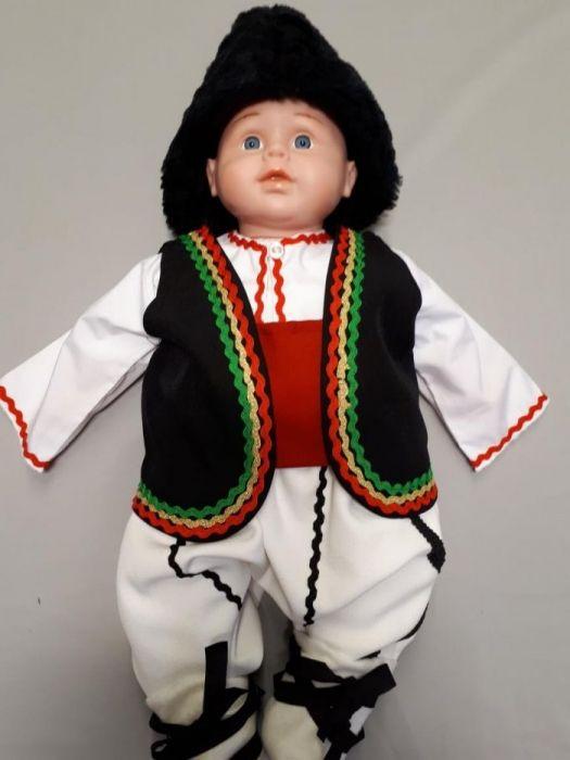 Бебешка северняшка народна носия