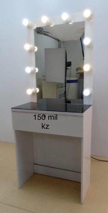 Espelho para Mk